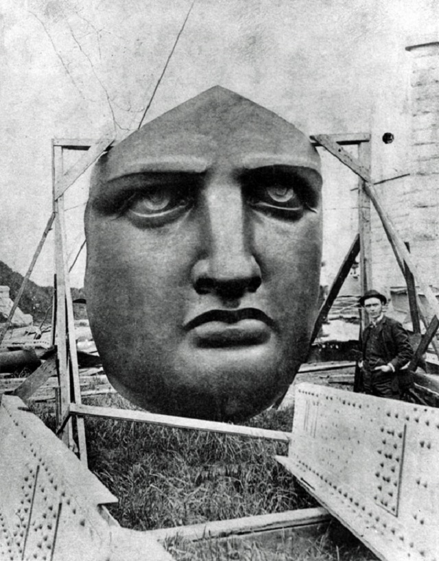 Construction-Statue-of-Liberty-Face_New-York-City-Untapped-Cities