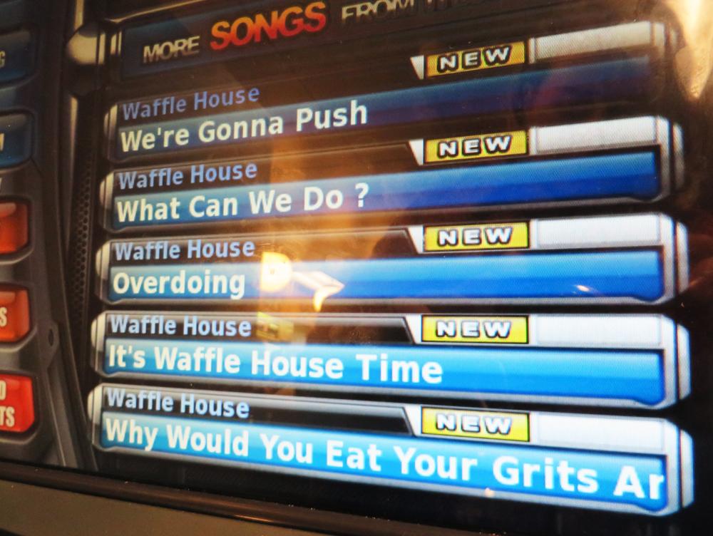 waffle jukebox 3