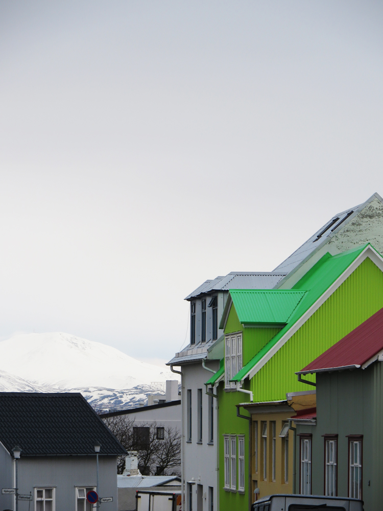reykjavik wasabi house
