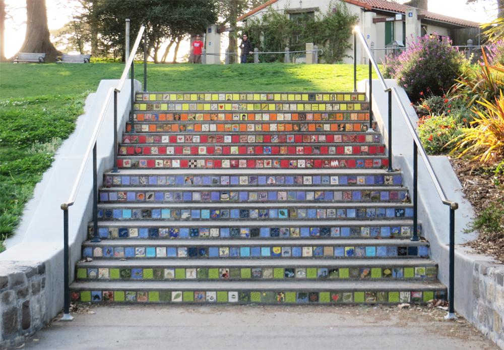 golden-gate-park-rainbow-steps