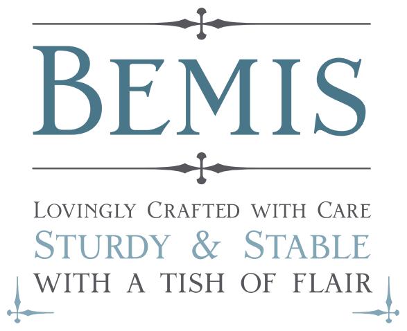 The Bemis Font