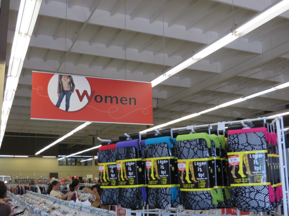 vv women