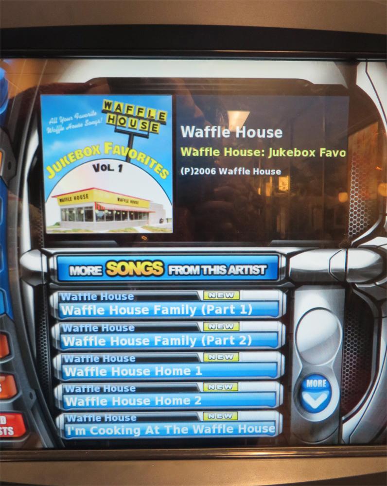 waffle jukebox 1